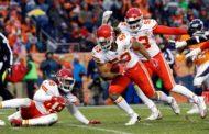[NFL] Week 17: Di male in peggio (Kansas City Chiefs vs Denver Broncos 27-24)