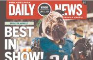[NFL] Conference: Le prime pagine dei giornali