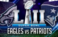[NFL] Super Bowl LII Preview: Philadelphia Eagles vs New England Patriots