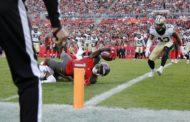 [NFL] Week 17: Cocente sconfitta (New Orleans Saints vs Tampa Bay Buccaneers 24-31)