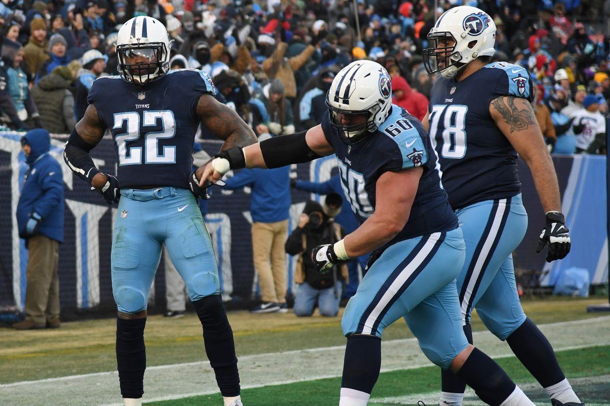 Uno sguardo al 2017: Tennessee Titans