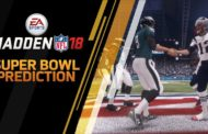 [NFL] Super Bowl LII: La simulazione con Madden 18