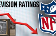 Le partite NFL sono i programmi più visti in televisione