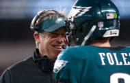 [NFL] Divisional: Vittoria di squadra (Atlanta Falcons vs Philadelphia Eagles 10-15)