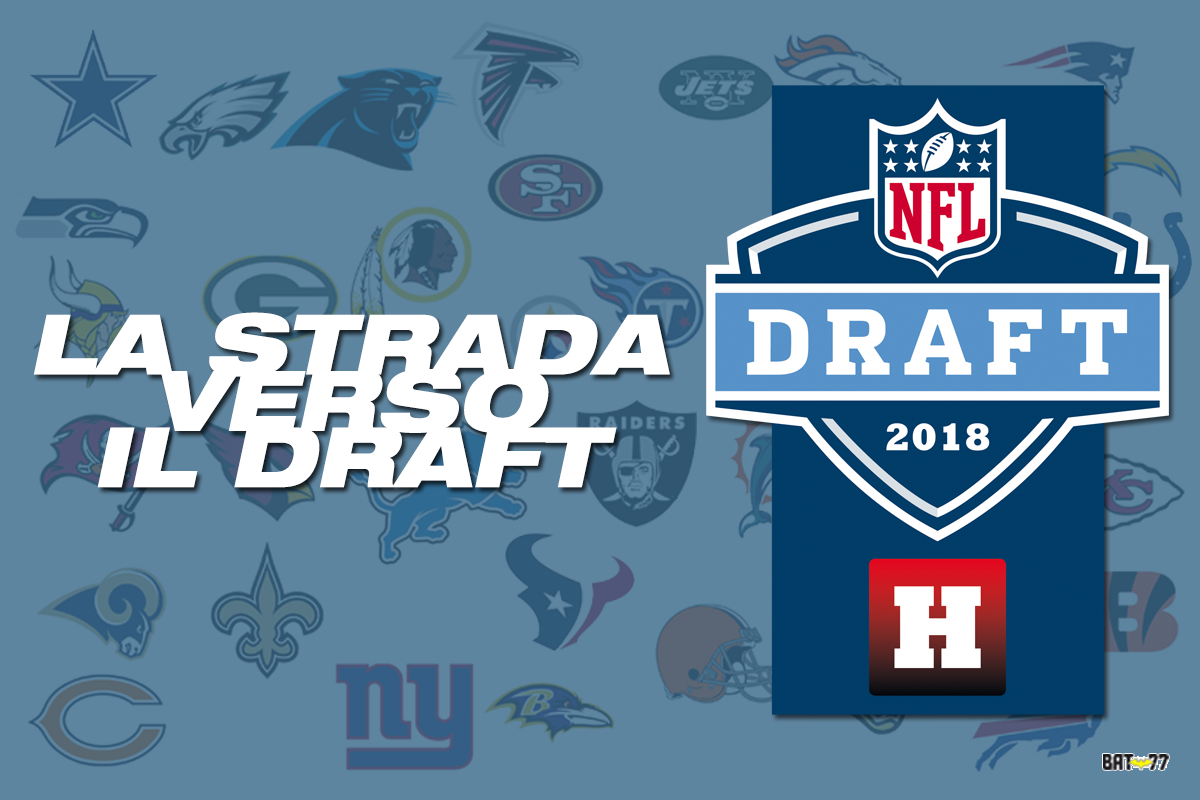 Podcast verso il Draft - S02E08