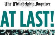 [NFL] Super Bowl LII: le prime pagine dei giornali