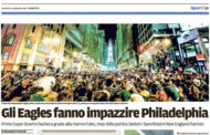[NFL] Super Bowl LII: rassegna stampa italiana