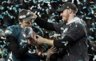 [NFL] Super Bowl LII: la partita vista dalla panchina degli Eagles