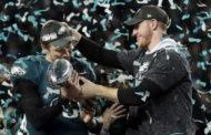 Uno sguardo al 2017: Philadelphia Eagles