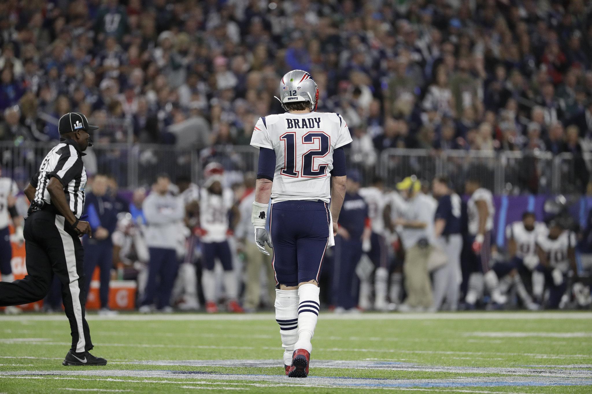 Tom Brady, non farti domande