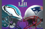 [NFL] Super Bowl LII: Media release, capsule e flip card
