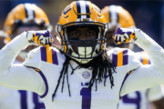 La Strada verso il Draft: Donte Jackson