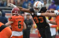 La Strada verso il Draft: Marcus Davenport