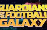 I Guardiani della Galassia - NFL Edition