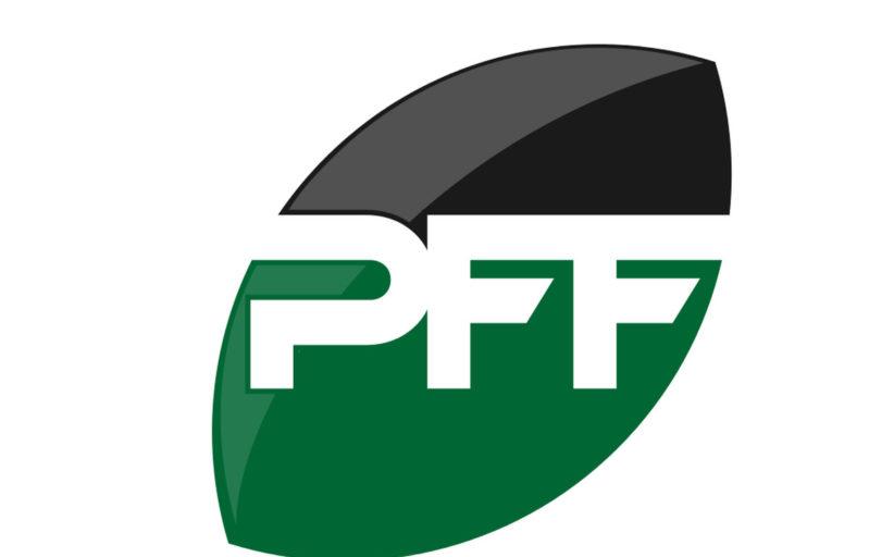 La valutazione delle squadre di Pro Football Focus