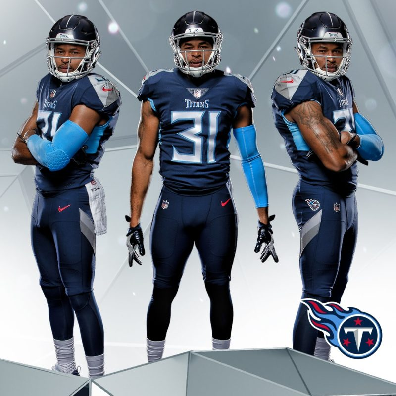 Titans Foto 12