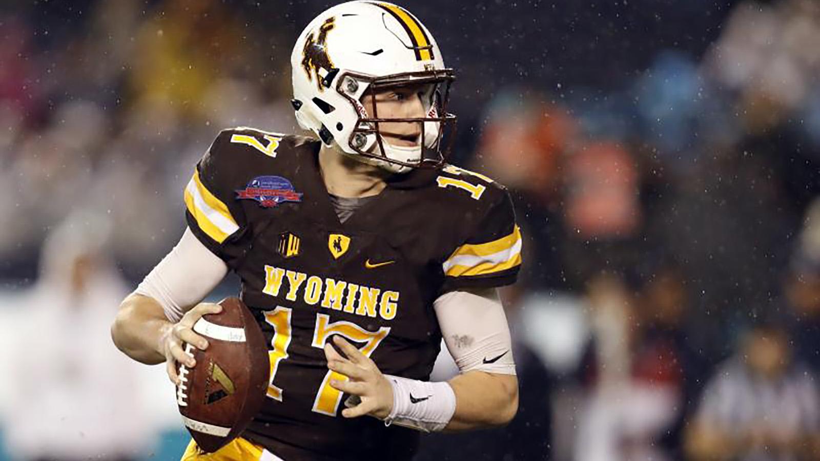 La Strada verso il Draft: Josh Allen