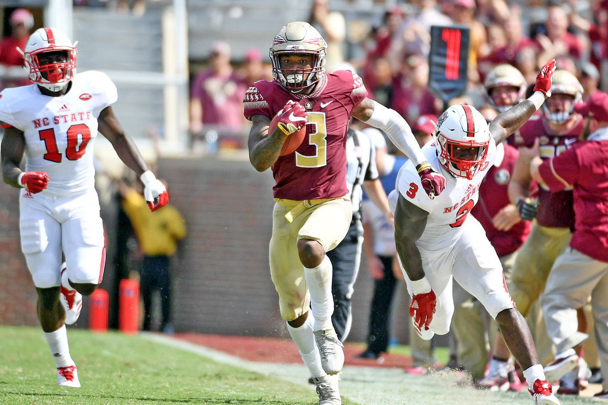 La Strada verso il Draft: Derwin James
