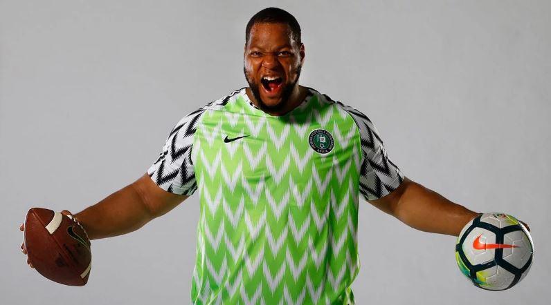 Suh Nigeria Mondiali