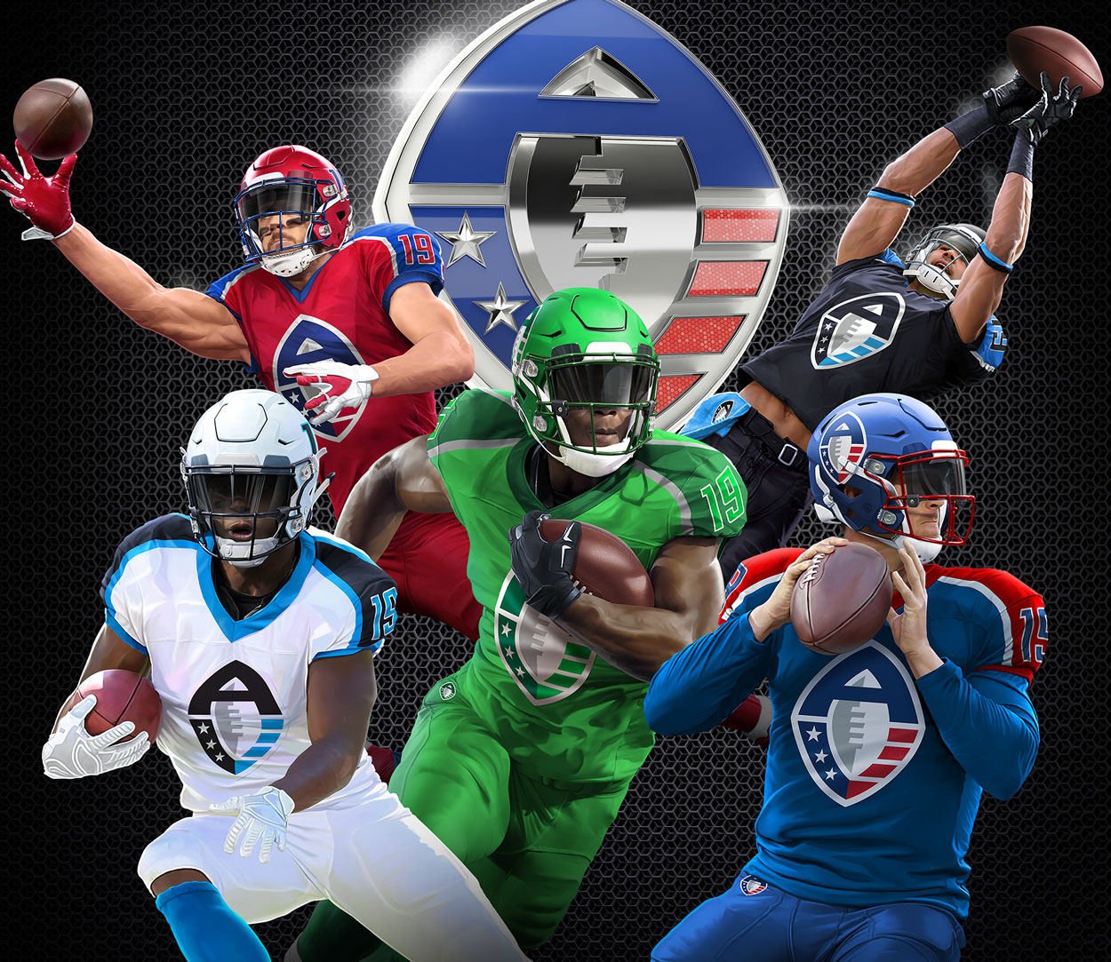 2019 AAF, 2020 XFL, le alternative alla NFL
