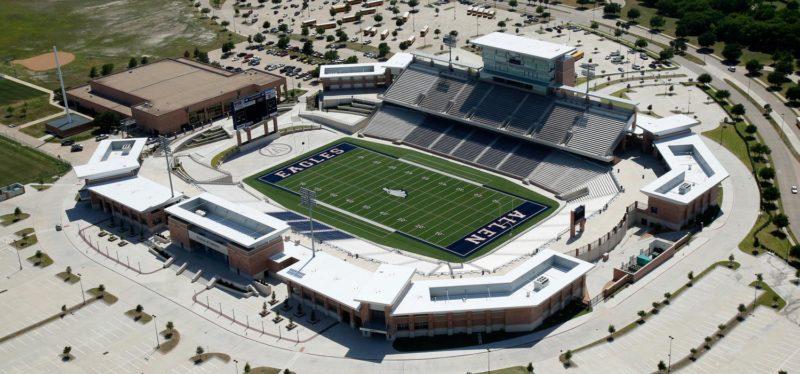 Allen High School (Texas)