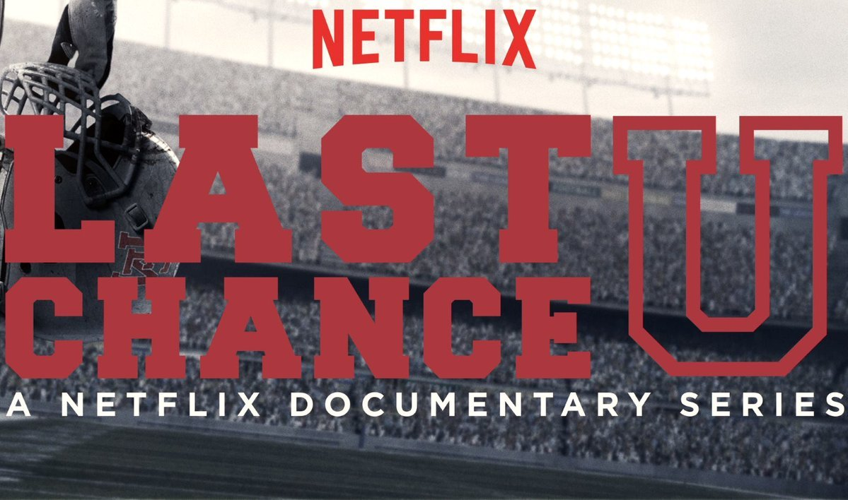 Last Chance U, i Lions di East Mississippi Community College