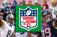 Scusate il Disturbo S03E14 - Playoff e Mike Evans