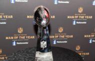 I trofei prima del Vince Lombardi Trophy