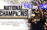 NCAA: Central Florida campione nazionale (o no?)