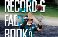 NFL Record & Fact Book 2018