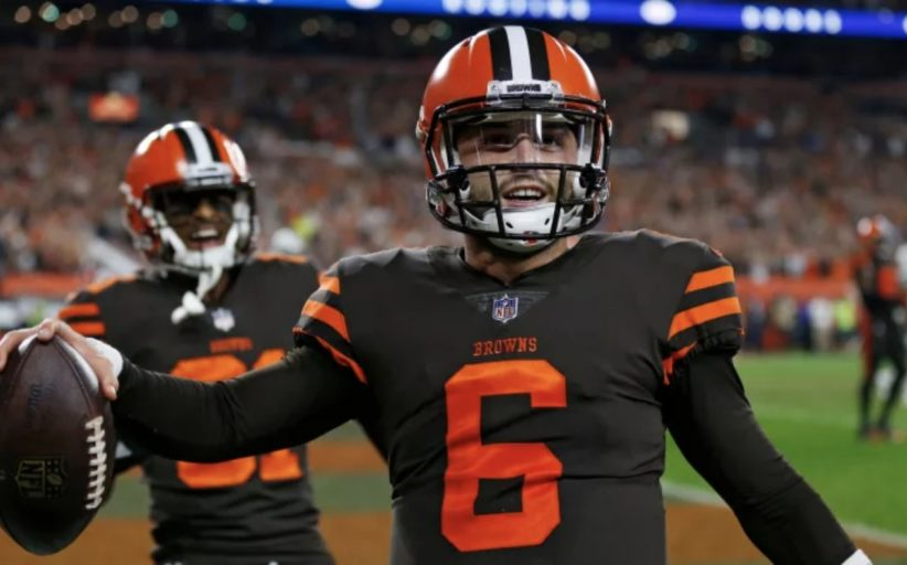 [NFL] Week 3: Trionfo storico (New York Jets vs Cleveland Browns 17-21)