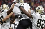 [NFL] Week 3: Finale al cardiopalma (New Orleans Saints vs Atlanta Falcons 43-37)