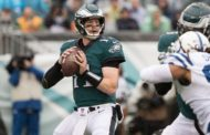 [NFL] Week 3: Bentornato Carson (Indianapolis Colts vs Philadelphia Eagles 16-20)