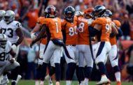 [NFL] Week 2: In rimonta (Oakland Raiders – Denver Broncos 19-20)