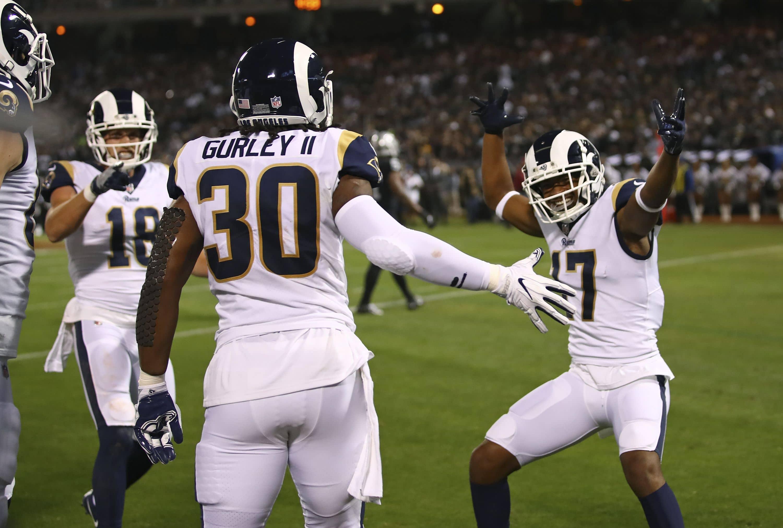 [NFL] Week 1: Chucky 2 - Il remake non convince alla prima (Los Angeles Rams vs Oakland Raiders 33-13)