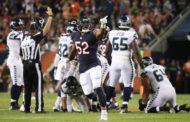 [NFL] Week 2: A furia di sack (Seattle Seahawks vs Chicago Bears 17-24)