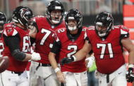 [NFL] Week 2: Più forti degli infortuni (Carolina Panthers vs Atlanta Falcons 24-31)