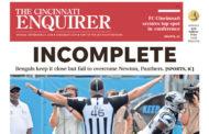 [NFL] Le prime pagine dei giornali di week 3