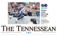 [NFL] Le prime pagine dei giornali di week 2