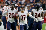[NFL] Week 3: Chi la dura la vince (Chicago Bears vs Arizona Cardinals 16-14)