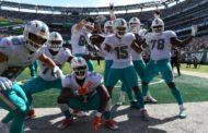 [NFL] Week 2: Vittoria cinica (Miami Dolphins vs New York Jets 20-12)