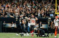 [NFL] Week 2: Tre quarti non bastano (Cleveland Browns vs New Orleans Saints 18-21)