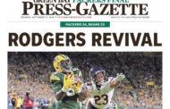 [NFL] Le prime pagine dei giornali di week 1