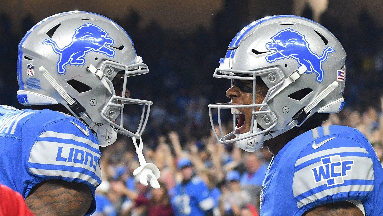 Uno sguardo al 2018: Detroit Lions