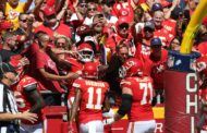 [NFL] Conference: il Championship dei Kansas City Chiefs