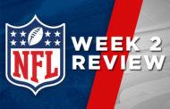 [NFL] Tutta week 2 in un solo articolo