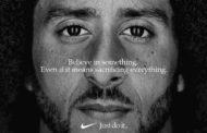 Nike e la Rivoluzione Kaepernickiana