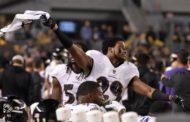 [NFL] Week 4: Difesa ermetica (Baltimore Ravens vs Pittsburgh Steelers 26-14)