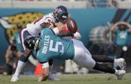 Uno sguardo al 2018: Jacksonville Jaguars