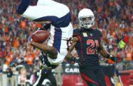 [NFL] Week 7: Troppi turnover (Denver Broncos vs Arizona Cardinals 45-10)